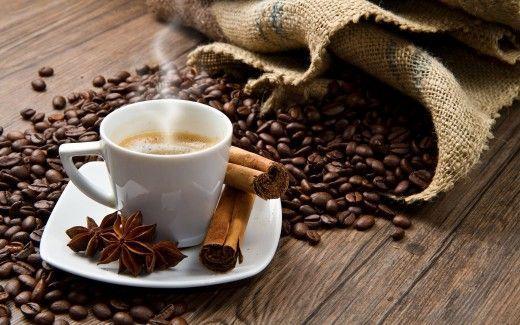 Brasil es uno de los principales productores de café del mundo.
