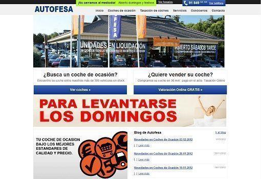 Compra venta de coches online: principales ventajas