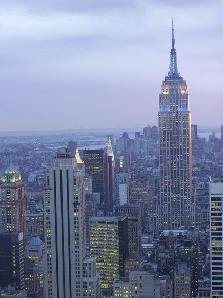 ingles en Nueva York