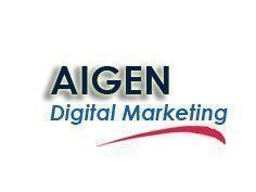 Aigen Digital Marketing logo