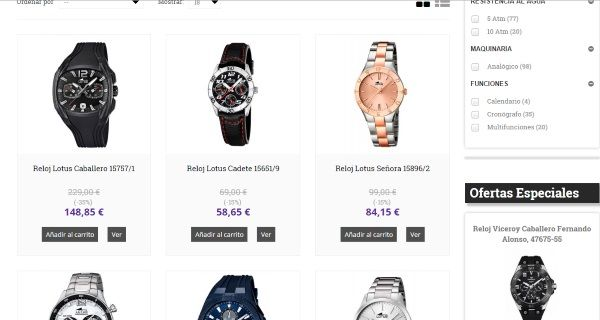 Marketing para una Joyería online